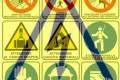 Sicurezza nei lavori elettrici.