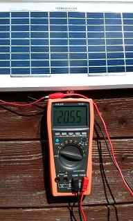 Dati di targa pannello fotovoltaico 49