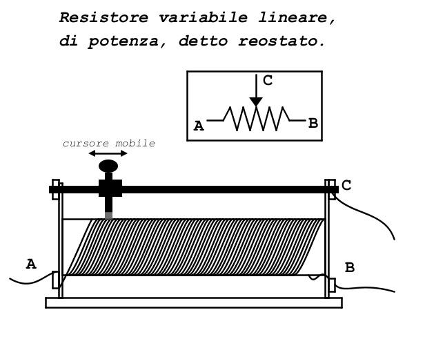 Reostato come funziona dispositivo arresto motori lombardini - Costo resistenza scaldabagno ...