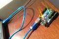 Il primo scketch con Arduino...