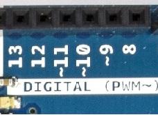 digital PWM