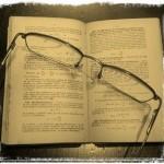 Un mio vecchio amico ed un vecchio libro…