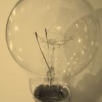 Anniversario della dimostrazione pubblica della lampada ad incandescenza…