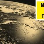 # Il riferimento a Terra … #