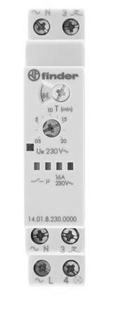 Schema Elettrico Per Temporizzatore : Relè: applicazioni. laboratorio scolastico