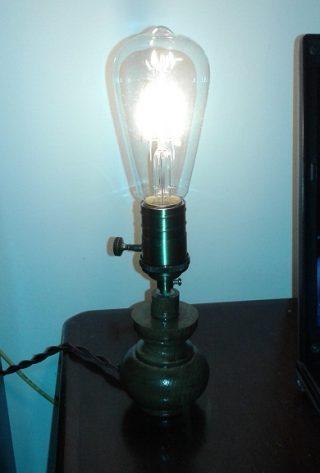 lampada on