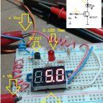 Il transistor (BJT) come interruttore.