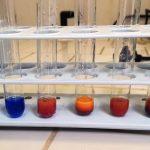 Ricerca degli zuccheri riducenti con il reattivo di Fehling