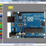 Arduino e un approccio con la programmazione grafica..