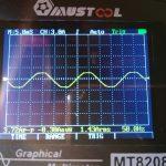 Multimetro ed oscilloscopio:due in uno in una nuova versione ..  MT8208