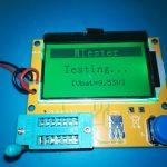 LCR-T4 un piccolo ed utilissimo strumento.